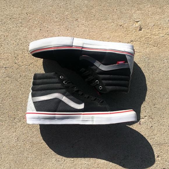 Vans Shoes | X Active Ride Shop Sk8 Hi